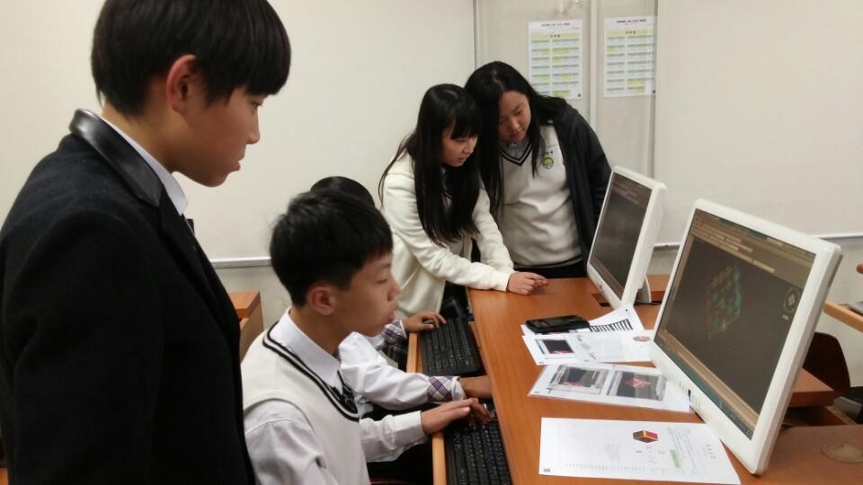 [일반] 한국폴리텍대학 화성캠퍼스 진로체험(3D모델링 설계)의 첨부이미지 2